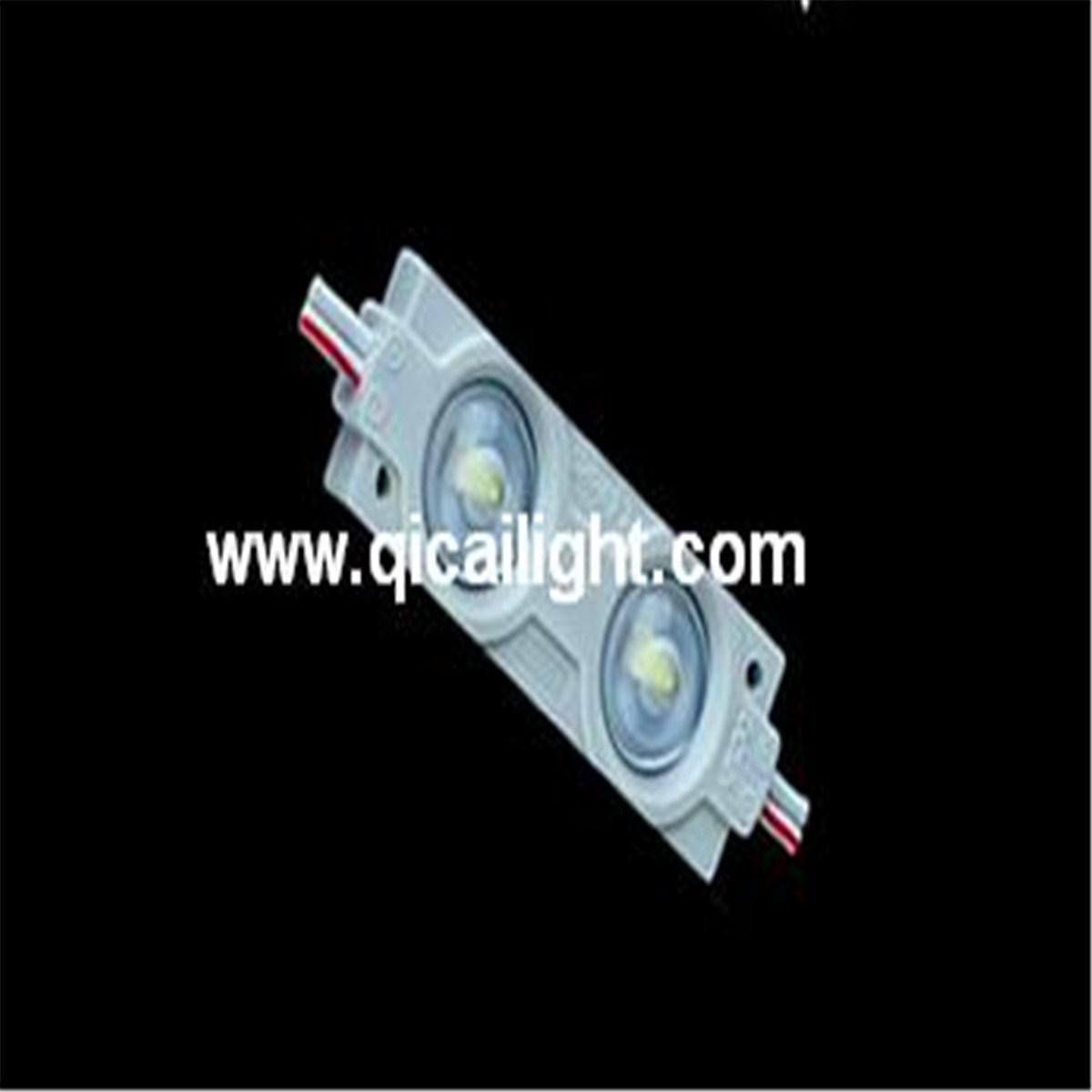 Waterproof 5050 LED Module 2LED