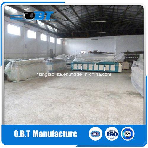 Cheap Factory Direct Sale Automatic Butt Plastic Sheet Welding Machine