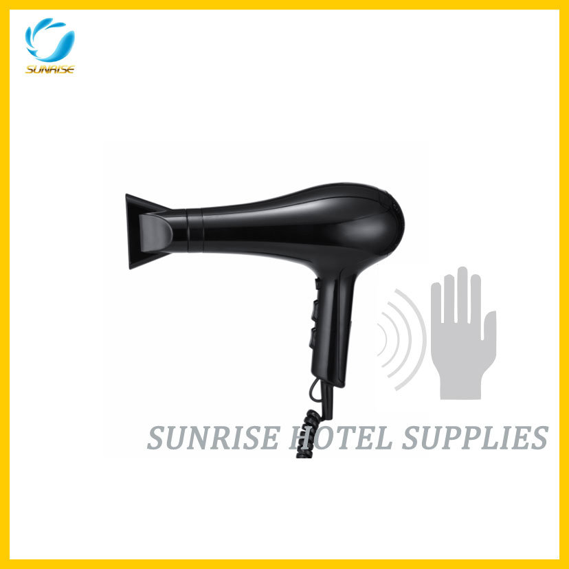 1800W Sensor Operated Hand-Held Hair Dryers