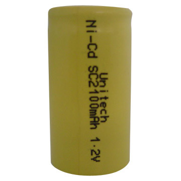 NICAD BATTERY