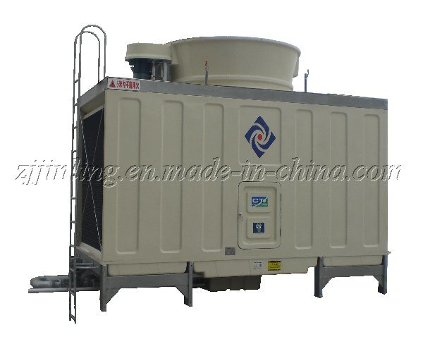 Closed Cross Flow CTI Certified Cooling Tower