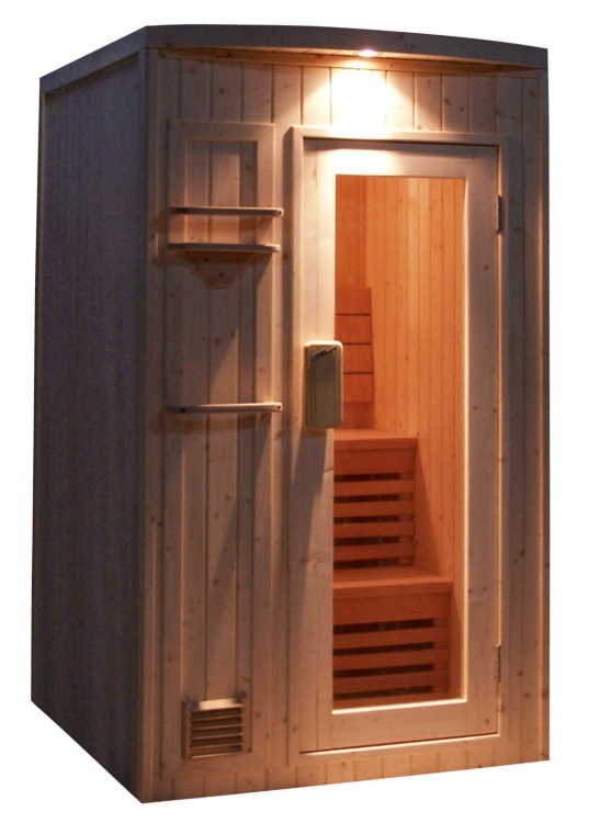 Traditional Sauna Room / Sauna Cabin (KS-1212)