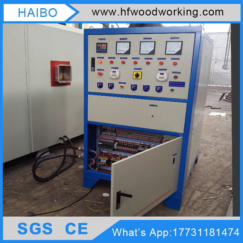 Dx-6.0III-Dx Hf Woodworking Machinery Vacuum Timber Dryer Machine