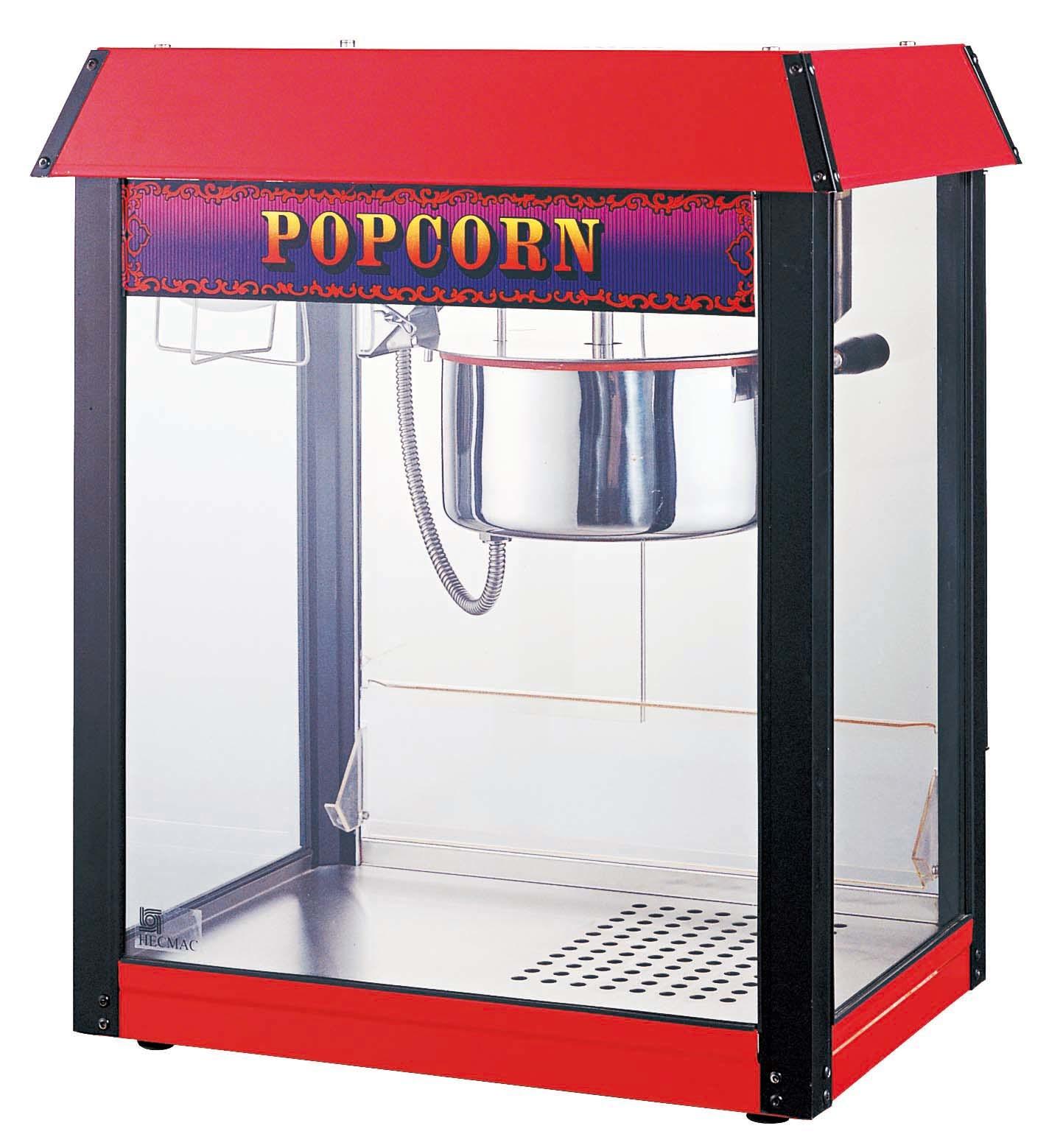 Popcorn Machine (FEHCF104)