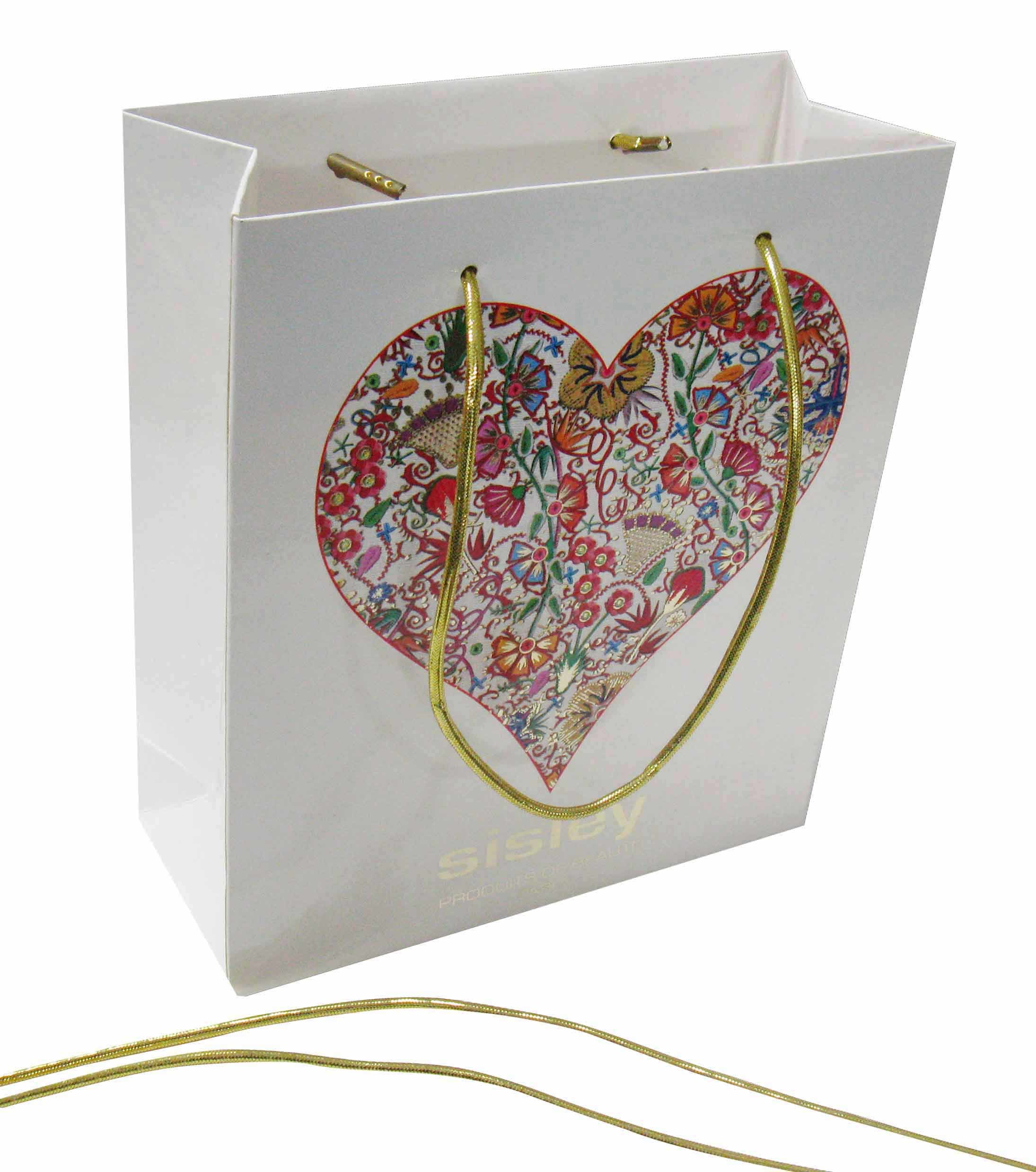 Shopping Bags (KH-PB008) - China Paper Bags,Carrier Bags,Shopping