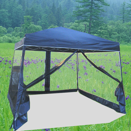 Pop up gazebo with netting 2017 2018 best cars reviews - Insect netting for gazebo ...