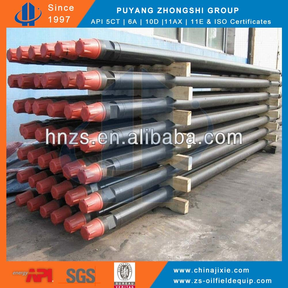 API 2-3/8 J55 Heavy Weight Drill Pipe Price Manufacture