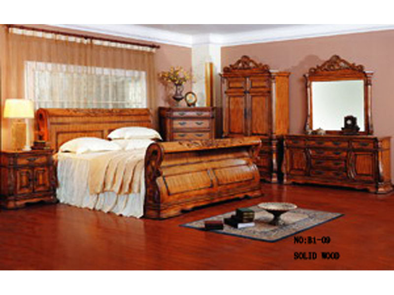 china antique bedroom sets r1 01 china solid wood