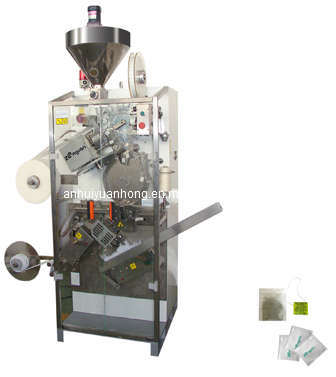 Automatic Teabag Packing Machine (DXDT8)