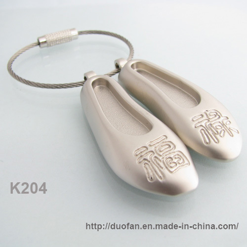 Keychain With Lovely Shoes (K204