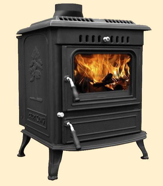 Wood Burning Stove : ... Stoves, Wood Burning Stove (L-679) - China Wood Burning Stove, Wood