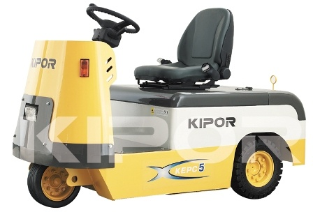 Battery Tow Tractor (KEPC5)
