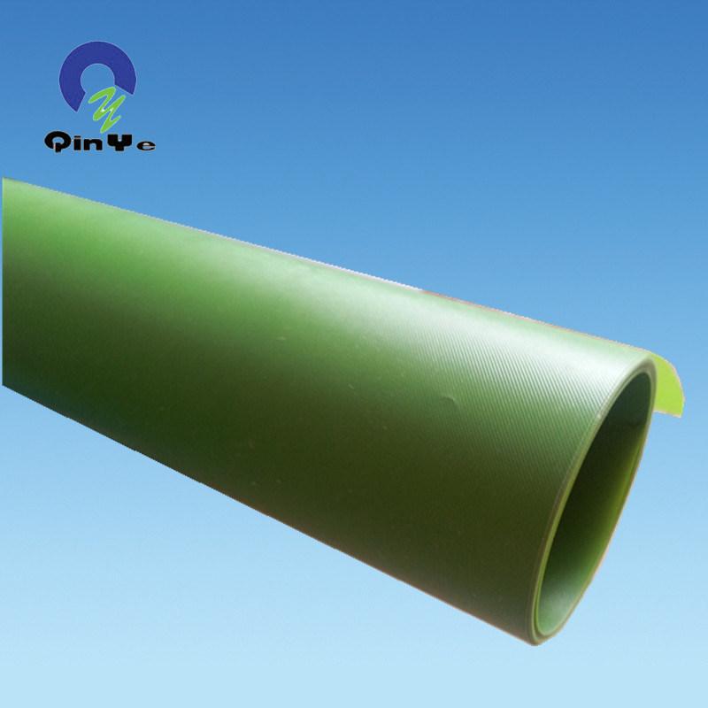 PVC Light Green Rigid Foil for Christmas Trees