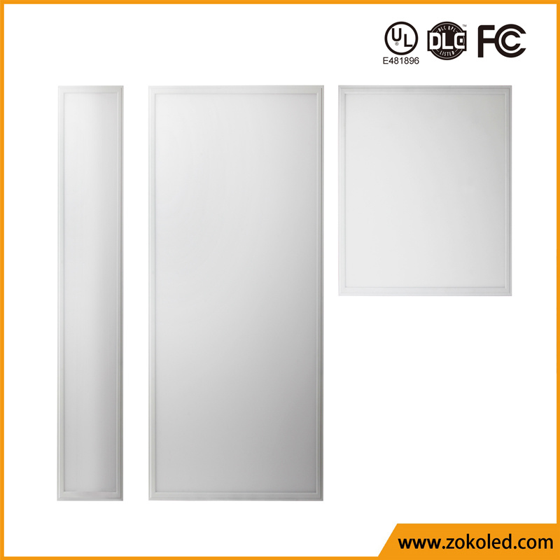 5 Years Guarantee LED Flat Panel Light with UL and Dlc Certification