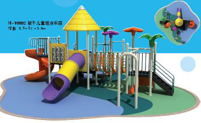 Playground Equipment (H-10902)