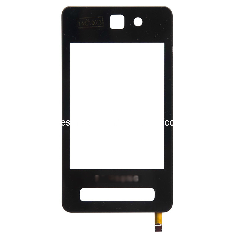 Mobile Phone Accessory LCD Screen Touch Panel for Sumsung F480