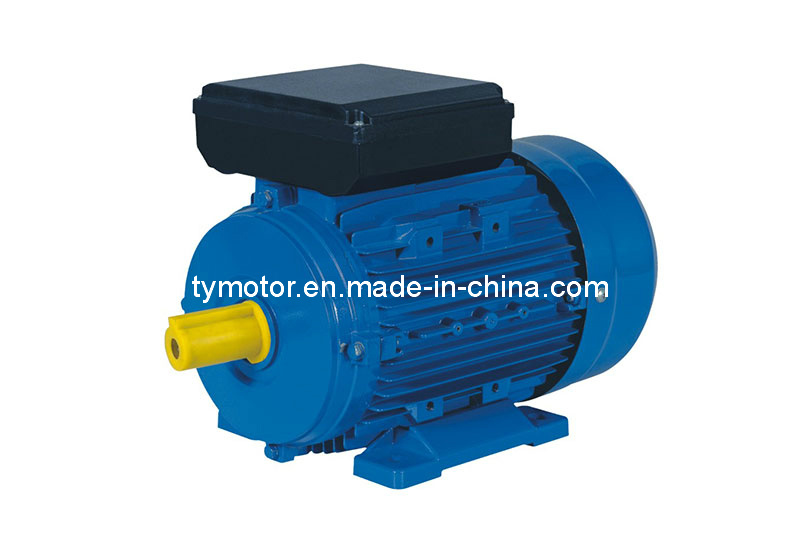 Single Phase Aluminum Shell Induction Motor (ML)