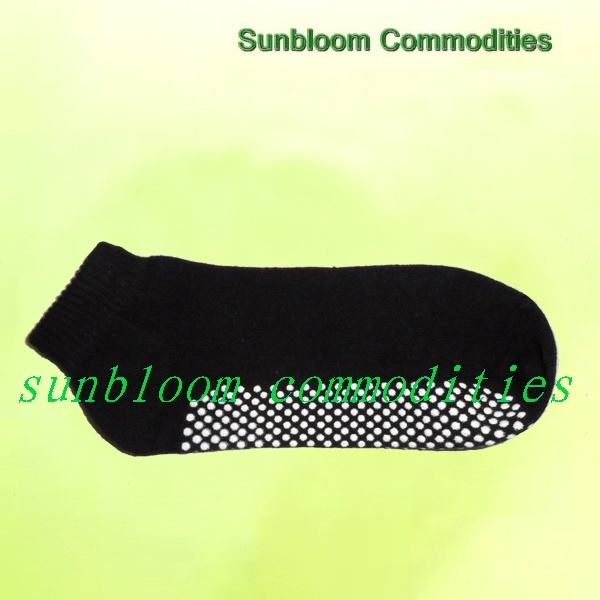China Professional Non-Slip Socks Anti-Slip Socks