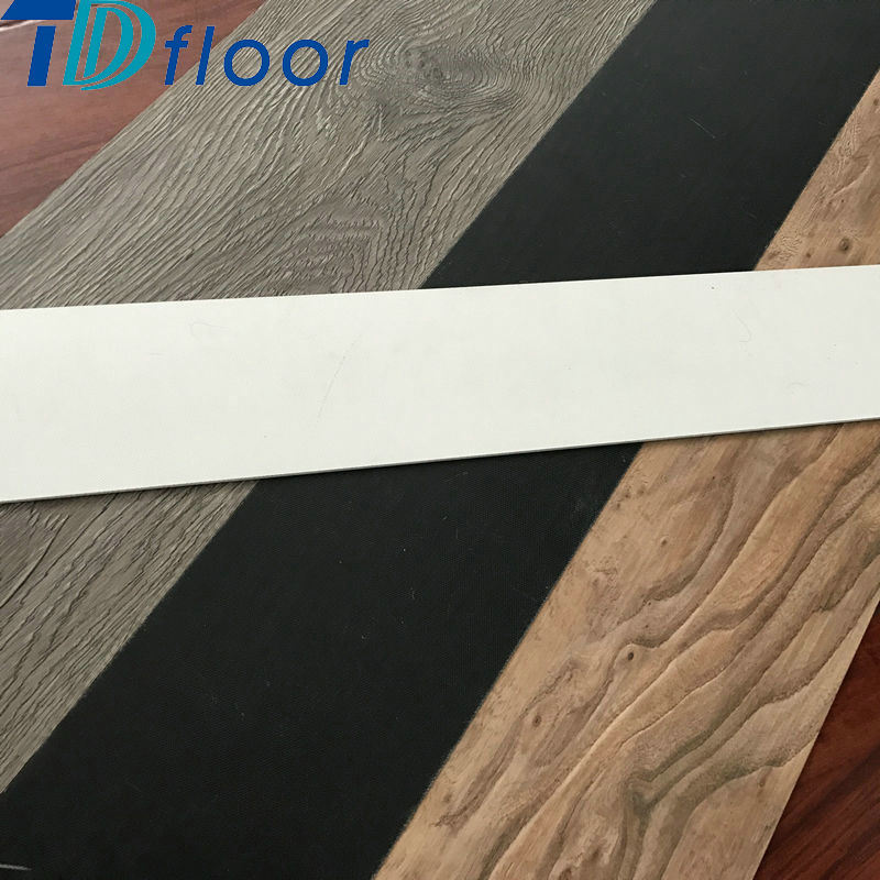 Virgin Material 2mm 2.5mm 3mm Dryback Glue Down PVC Vinyl Plank Flooring