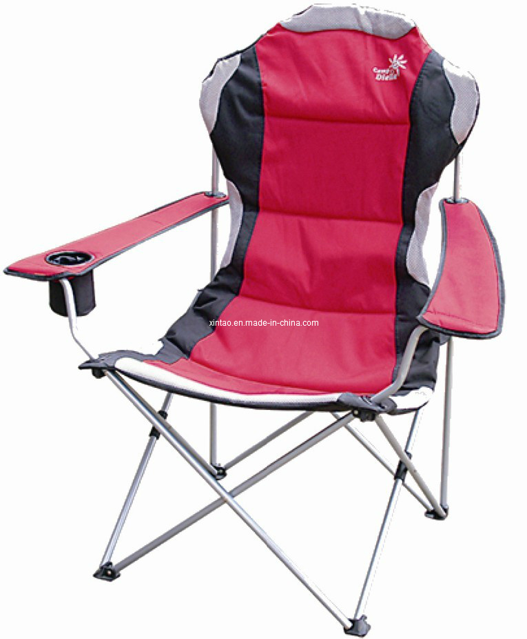 Luxury Folding Chair