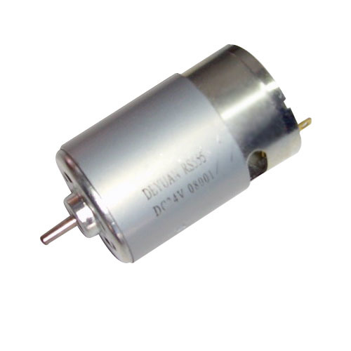China Permanent Magnet Dc Motor Rs550 China Permanent