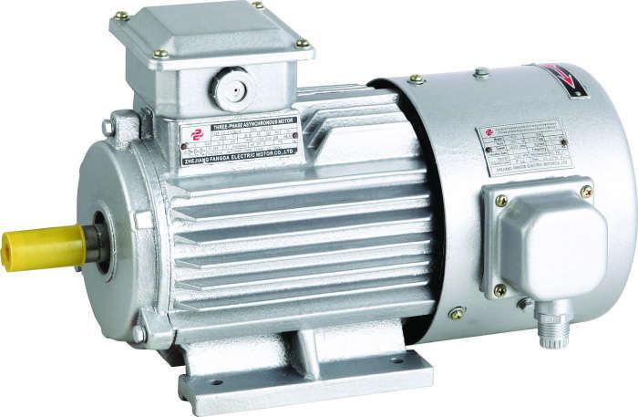 Yvf2 three phase induction motor china yvf2 variable for 2 phase induction motor
