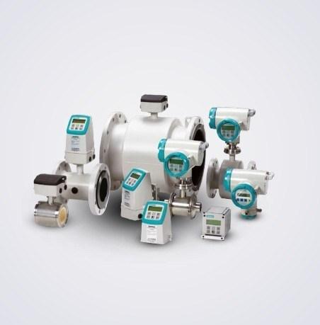 Electromagnetic Flow Meter (MAG5000)