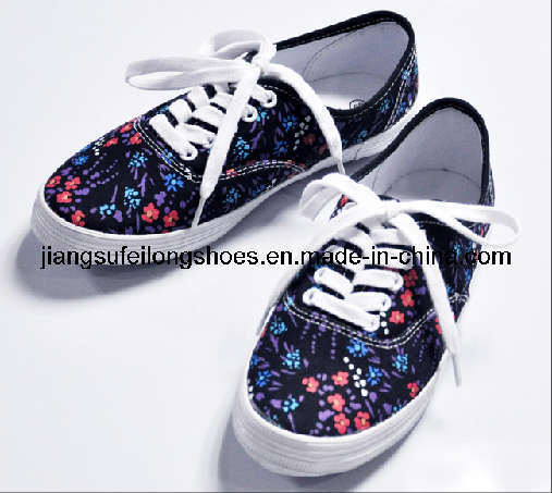 Brand New Women s Canvas Shoes