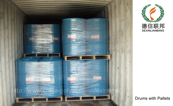 High Reactivity Polyether Polyols for Moulding DEP-3600h