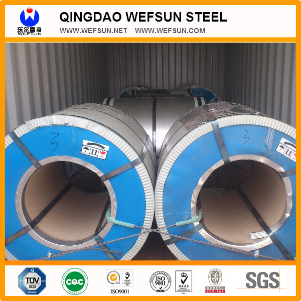 Various Lenngth Hot Rolled Steel Coil