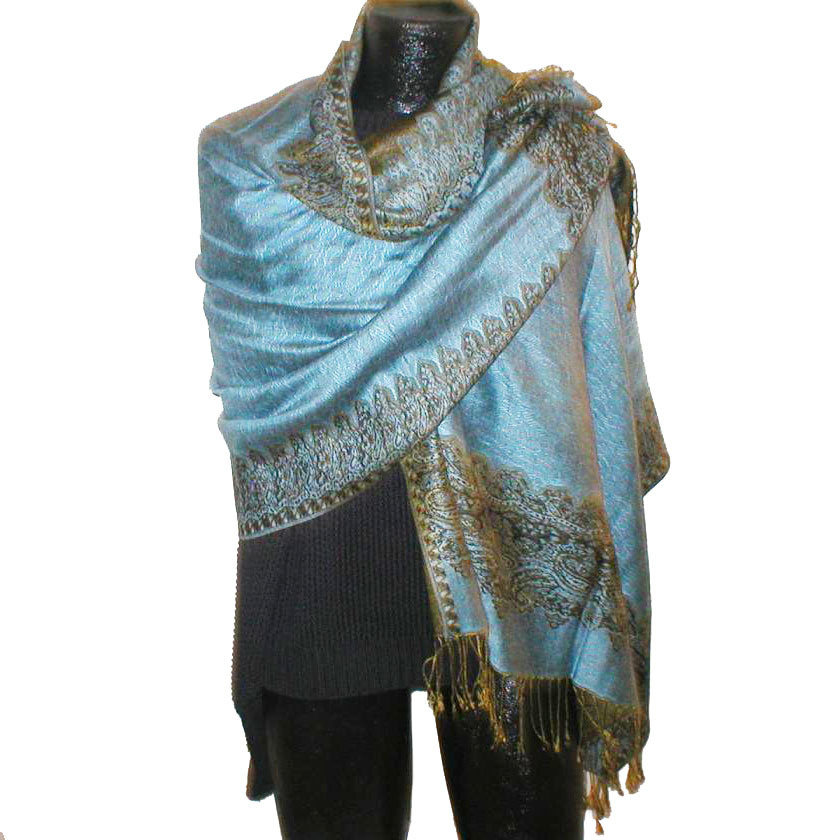 apparel and fashion in india more about pashmina shawls