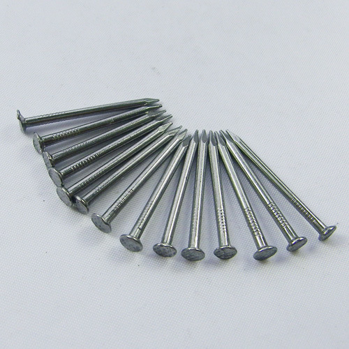 China 2inch galvanized roofing nails china roofing nails for Roof nails dripping