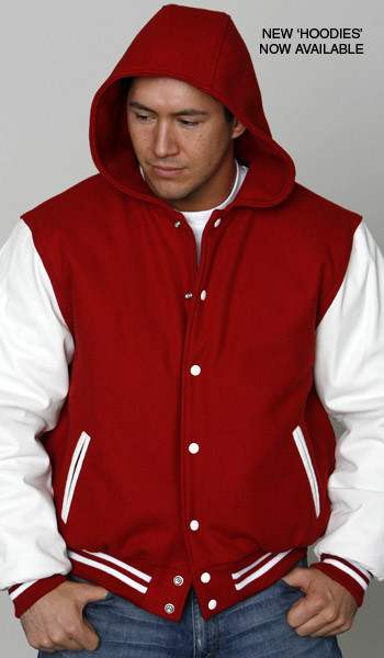 Ecko Red Jackets