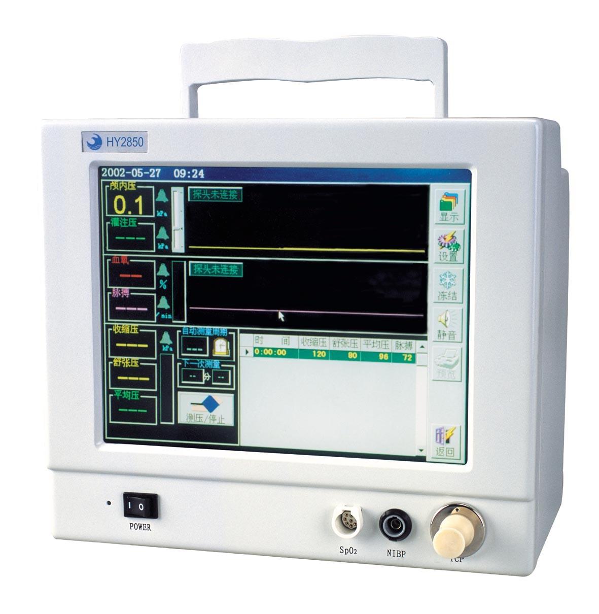 Hy2850 Icp Monitor