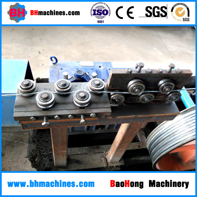 High-Speed 630 Tubular Stranding Machine