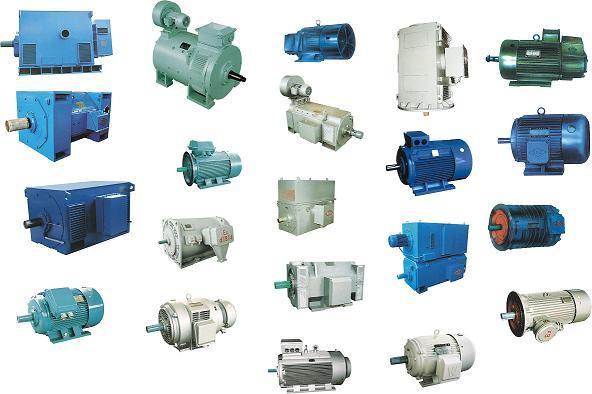 Brake Motor-DC Motor-AC Motor-Electric Motor