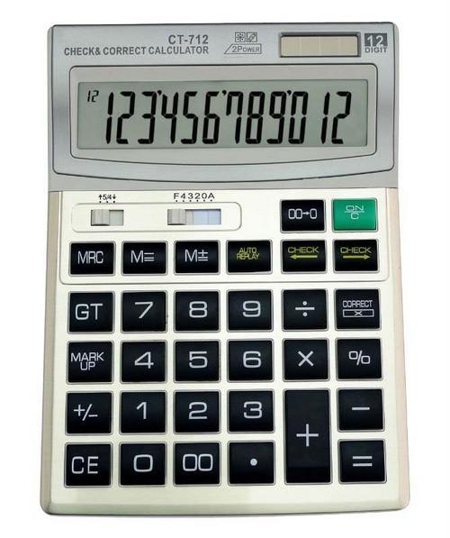 12 digit calculator free download