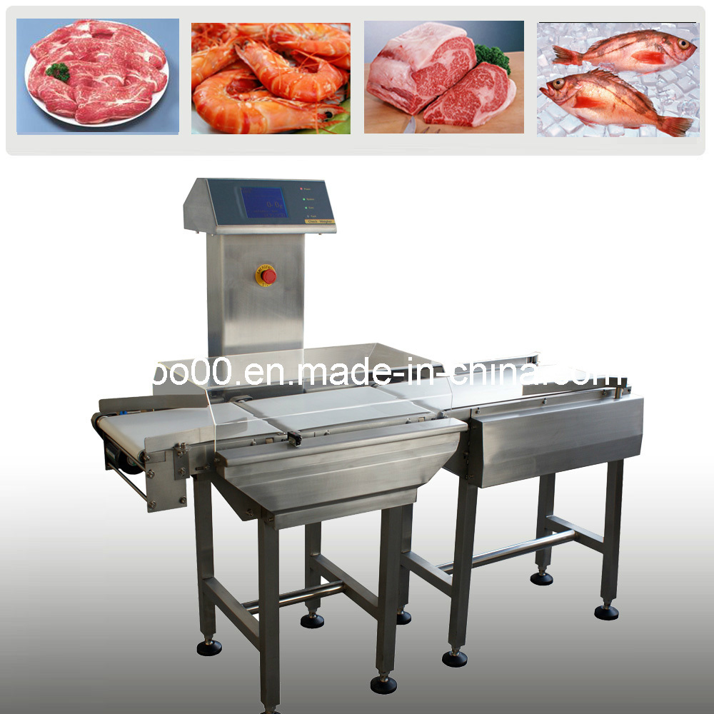 Cwc-230ns Automatic Online Checkweigher (10g-999g)
