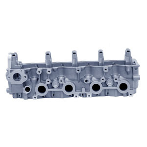 Aluminum Cylinder Head for Mazda WL-T
