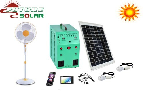 china plug and play system home solar panel kit fs s104 with ce iec rohs approved photos. Black Bedroom Furniture Sets. Home Design Ideas