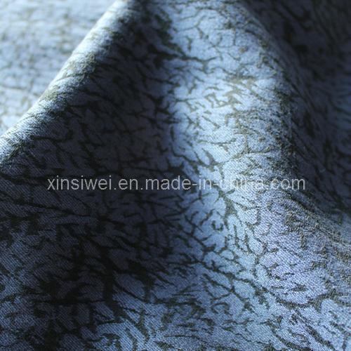 Jacquard Fabric Warp Spandex Fabric for Women Pants and Leggings