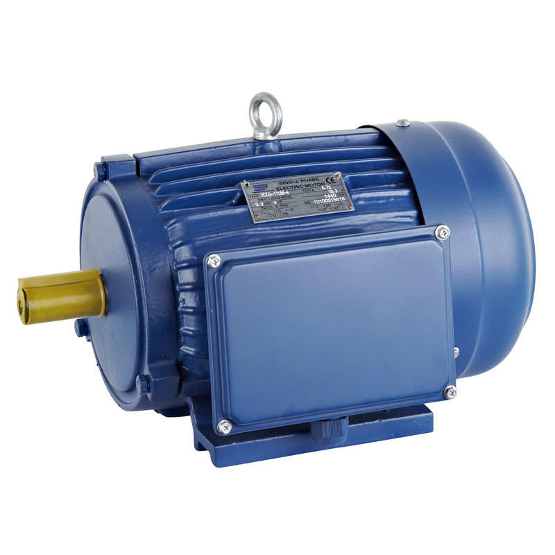 YO2 Three-Phase AC Motor