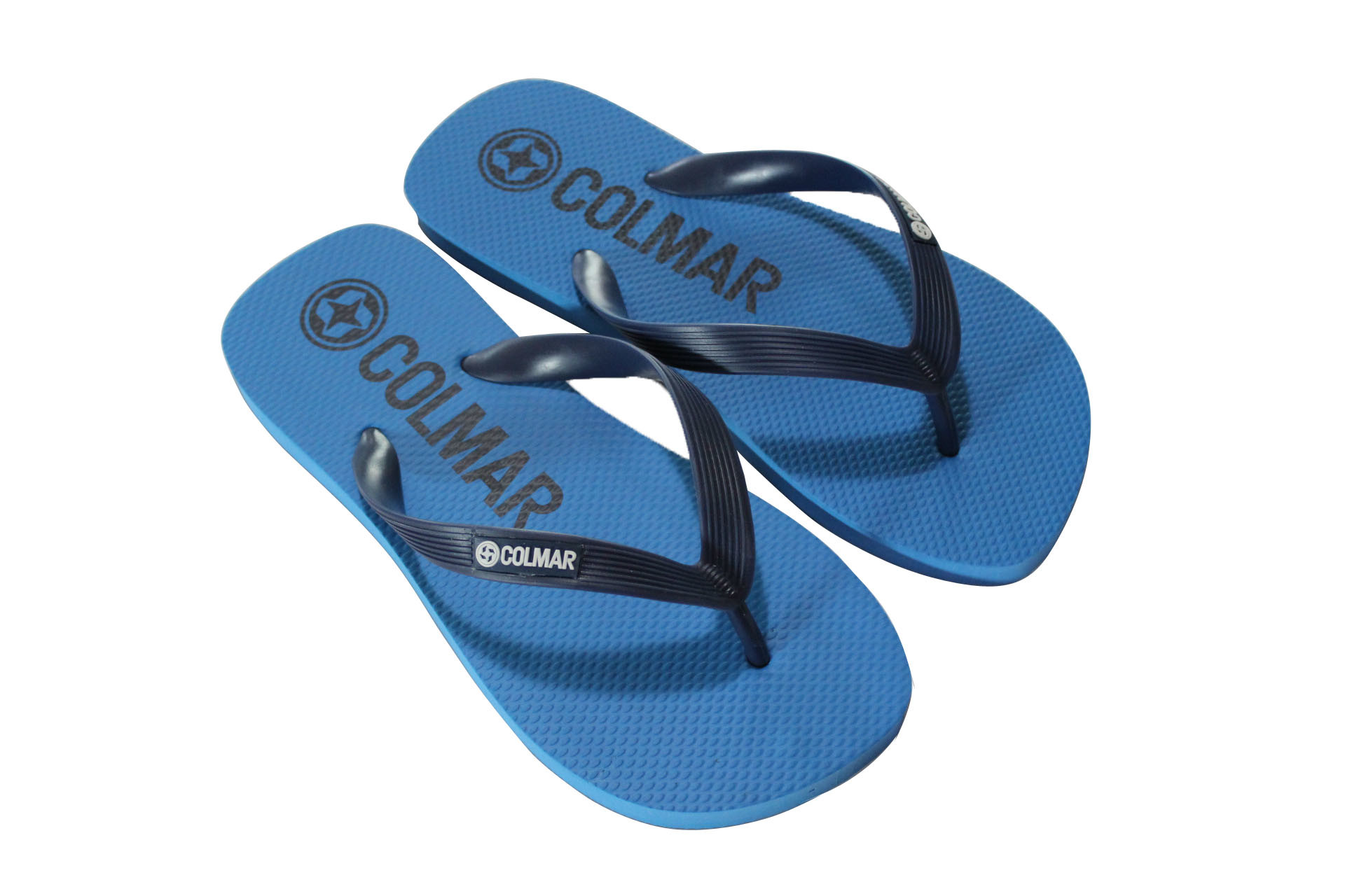 PE Flip Flops, Custom Rubber Slippers