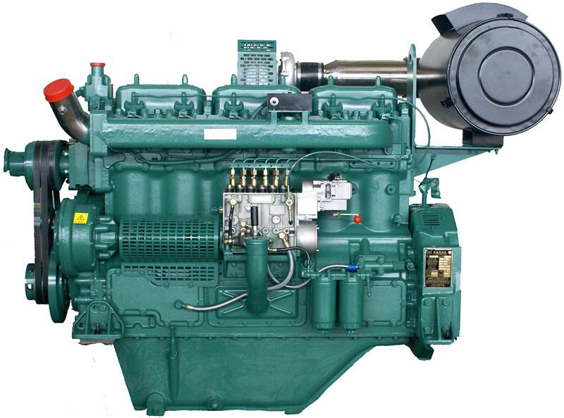 Wandi Power, Diesel Generator Engine (WD129TAD23)
