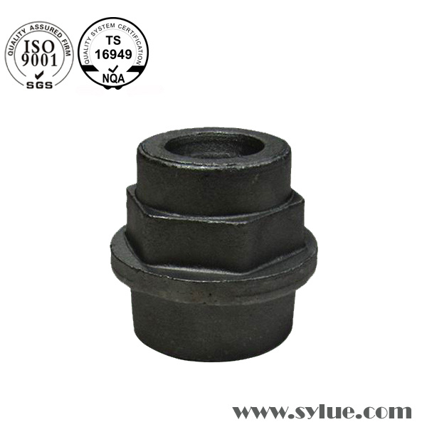 Car Auto Foging Part, Tractor Pedrail Connect Forging Part