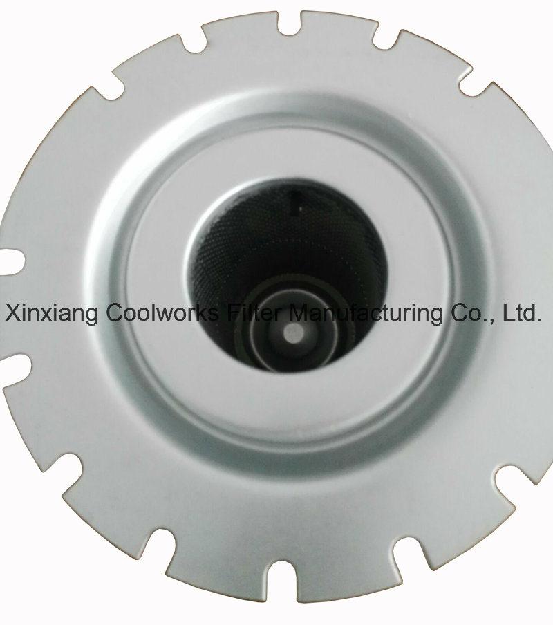 Air Oil Separator for Atlas Copco Compressors 1622314000/2901162600