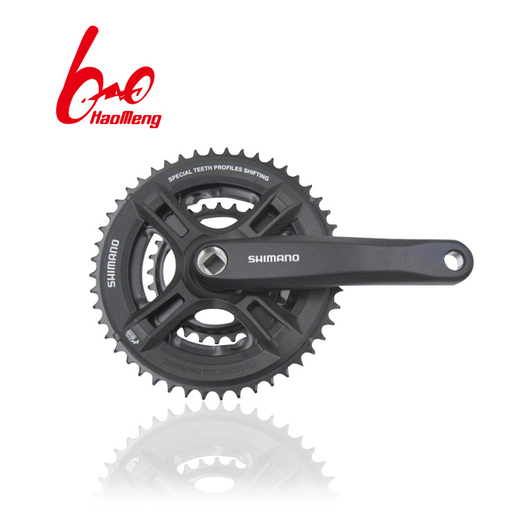 Bicycle Parts Chainwheel/Aluminium Chainwheel Crank/Cheap Chainwheel and Crank