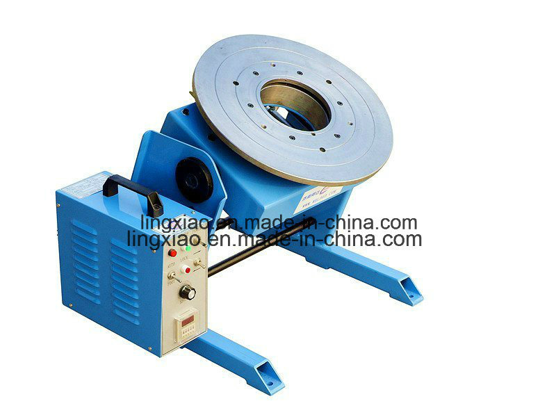 Ce Certified Welding Positioner Hb-300 for Girth Welding