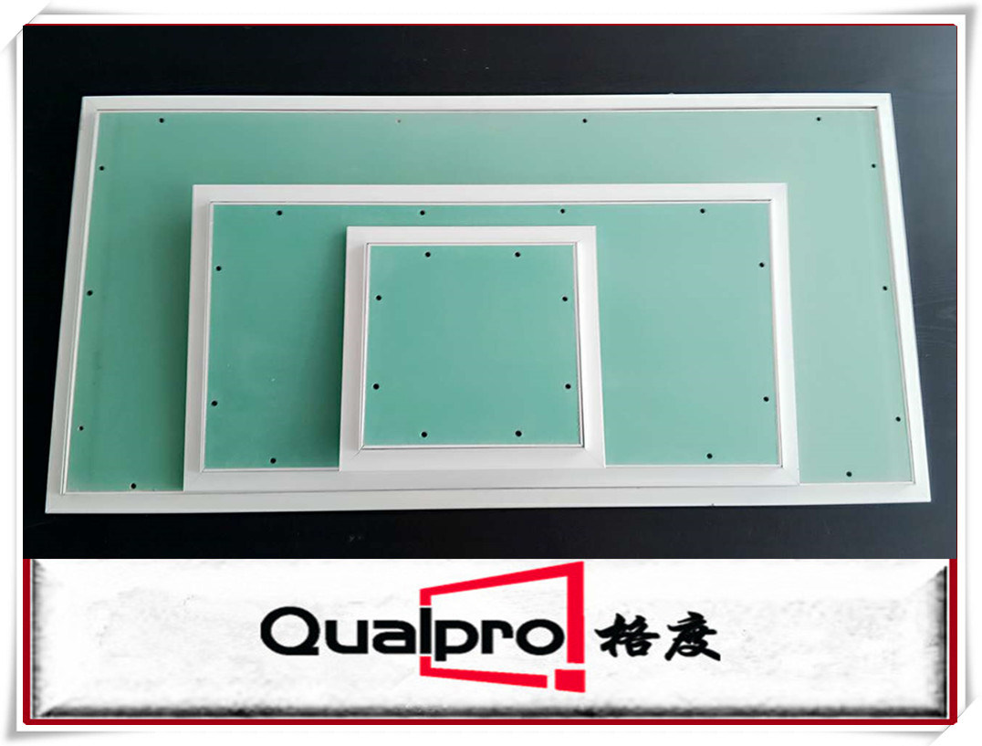 Aluminum Access Panel with Gypsum Board 600mmx1200mm AP7710