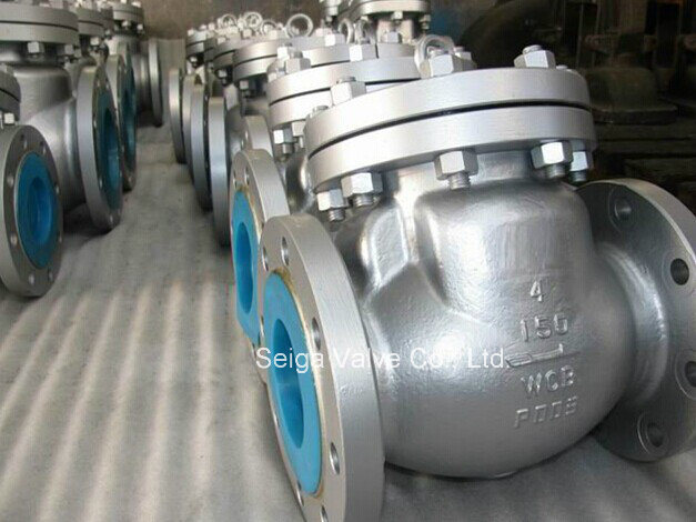 Check Valve for API Industry
